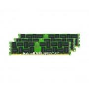 Barrettes RAM KVR16LR11S8K312