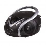 Trevi CMP-542 Boombox Aparelhagem USB MP3 CD Vermelho
