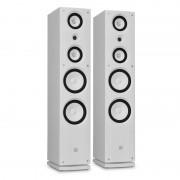 Páros HiFi- hangszóró Koda 858F, fehér, 100 W-os RMS (PL-5984-2)