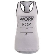 The North Face Graphic Play Hard - Top - Damen