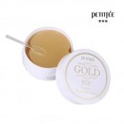 Plasture pentru ochi Petitfee Gold & EGF Eye & Spot Patch