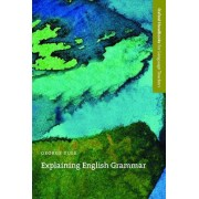 Explaining English Grammar by George Yule