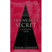 Triunghiul Secret - Didier Convard