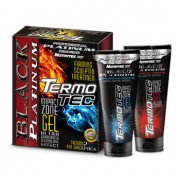 TERMOTEC BLACK PLATINUM 2 x 200 ml