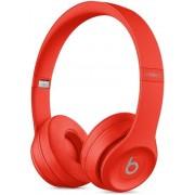 Casti Wireless Beats Solo 3 by Dr. Dre (Rosu)