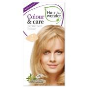 Vopsea permanenta fara amoniac Colour & Care - 8 Light Blond, 100 ml