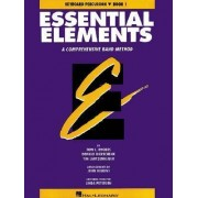Essential Elements Book 1 - Keyboard Percussion by Rhodes Biers