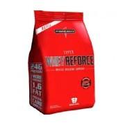 Super Whey Reforce Refil - Morango 1800g - Integralmédica