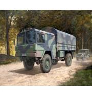 Maquette Camion Militaire : Lkw 5t. Mil Gl