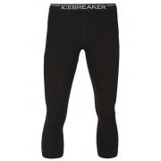 Icebreaker Oasis Legless Men black 2017 Merino Unterhosen