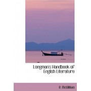 Longman's Handbook of English Literature by R McWilliam