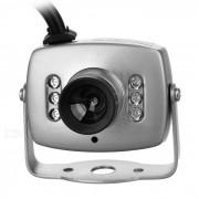NTSC Mini Surveillance AV Camera (628x582px)