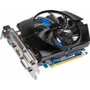 Placa video Gigabyte GeForce GT 740 OC 2GB DDR5 128Bit