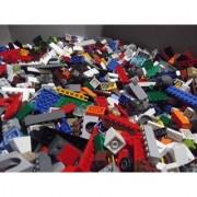 Lego 200 Random Pieces of Good Clean Used Bricks and Parts Bulk Lot