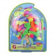 Vattenballonger 200-Pack