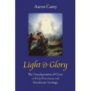 Light and Glory by Aaron Canty