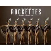 Radio City Rockettes: A Dance Through Time by James Porto
