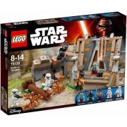 LEGO Starwars 75139 De Slag Bij Takodana