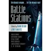 Battlestations by David Drake