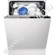 ELECTROLUX ESL 5320 LO Teljesen beépíthetõ mosogatógép