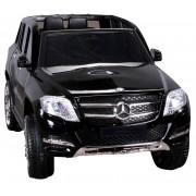 Džip na akumulator Mercedes GLK 300 crni