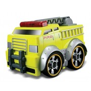 Maisto R/C Fire Junior Truck Radio Control Vehicle