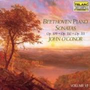 L Van Beethoven - Piano Sonatas (0089408026126) (1 CD)