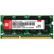 SIMMTRONICS LAPTOP RAM DDR3 4 GB 1333Mhz