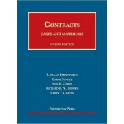 Cases and Materials on Contracts - Casebook Plus by Carol Sanger