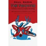 Trickster by Paul Radin