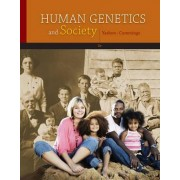Human Genetics and Society by Ronnee Yashon