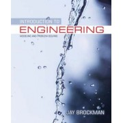 Introduction to Engineering, Modeling and Problem Solving by Jay B. Brockman