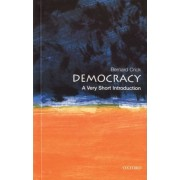 Democracy: A Very Short Introduction by Sir Bernard Crick