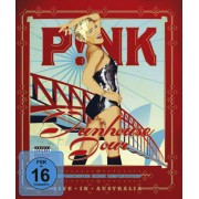 Pink - Funhouse Tour - Live in Australia (0886976007096) (1 BLU-RAY)