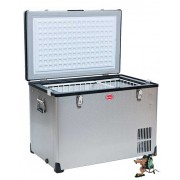 SnoMaster 75L Fridge/Freezer (12V/220V)