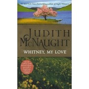 Whitney My Love by Judith McNaught