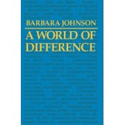 A World of Difference by Barbara Johnson