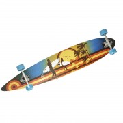 "Longboard 46"" - Surf's Up"