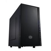 CoolerMaster SIL-352M-KKN1 Silencio 352 Case M-ATX, Nero