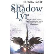 The Shadow of Tyr by Glenda Larke