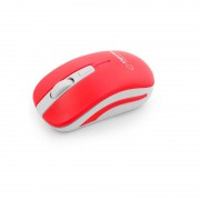 Mouse Esperanza Uranus Wireless Nano Optical EM126WR Red