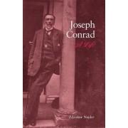 Joseph Conrad by Zdzislaw Najder