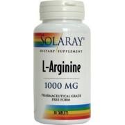 L-Arginine 1000 mg (30 tablete)