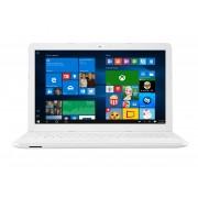 "Notebook Asus X541NA, 15.6"" HD, Intel Celeron N3350, RAM 4GB, HDD 500GB, Windows 10 Home, Alb"