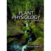 Plant Physiology by Professor Emeritus of Molecular and Developmental Biology Lincoln Taiz