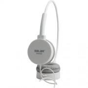 Casti Salar EM300, Stereo, Jack 3.5 mm, Alb