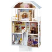 Kidkraft 65023 - Casa delle Bambole Savannah, Colori Assortiti