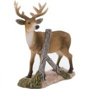 Royal Darwin American White Tail Deer Toy Figure