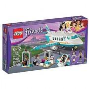 Lego Friends 41100 Heartlake Jet