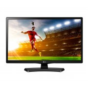 LG 24MT48S-PZ MONITOR TELEVISOR 23.6'' LCD LED HD SMART TV WEBOS 2.0